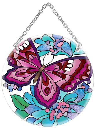 Butterfly Floral - Joan Baker Designs - Jules Enchanting Gifts