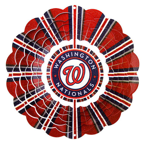 Spinner - Washington Nationals - IronStop - Jules Enchanting Gifts