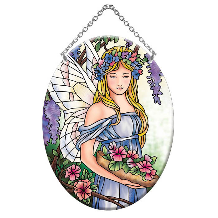 Simplicity Fairy Suncatcher - Joan Baker Designs - Jules Enchanting Gifts