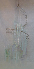 Jules Tones Wind Chime - Moon Dance - Large