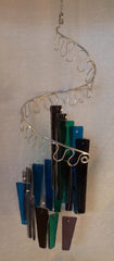Jules Tones Wind Chime - Jules Tones Signature - Medium