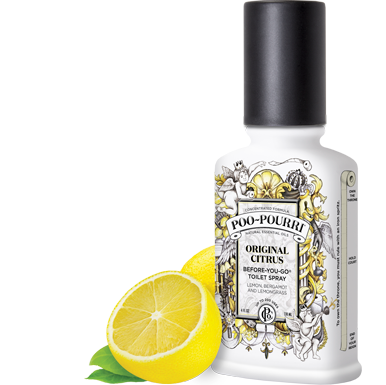 Poo Pourri - Original 4oz Bottle - Poo-Pourri - Jules Enchanting Gifts