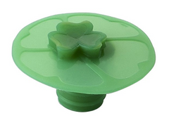 Clover Bottle Stopper