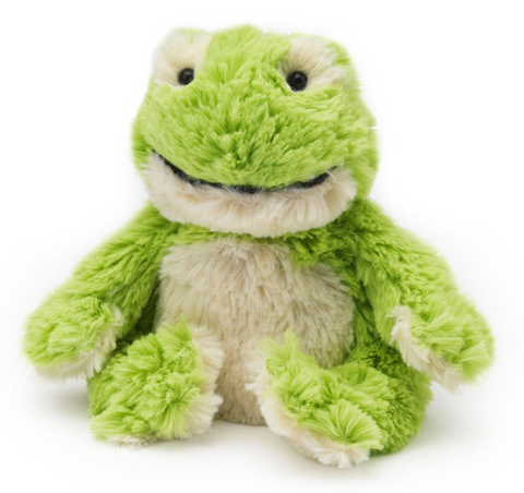 Warmies Frog - Junior