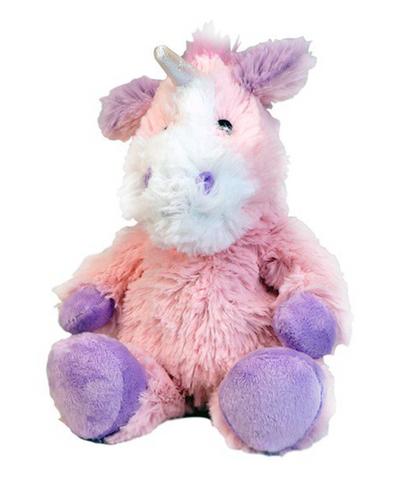 Warmies Unicorn - Pink - Junior