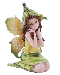 Leaf Fae Small Fairy