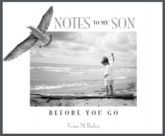 Notes to my Son - Omni Publishing - Jules Enchanting Gifts