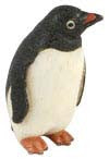Adelie Penguin - Harmony Ball - Jules Enchanting Gifts