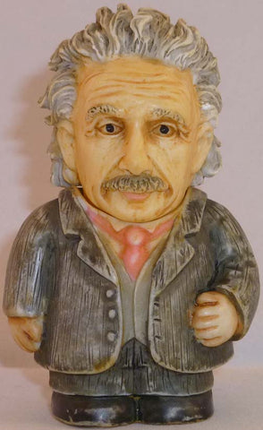 Albert Einstein - Harmony Ball - Jules Enchanting Gifts - 1