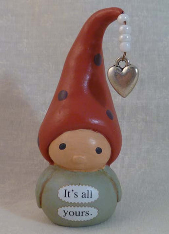 Its All Yours - Bea's Wees - Jules Enchanting Gifts