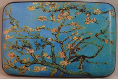 Wallet Fine Art #2 - Almond Tree - Fig Design - Jules Enchanting Gifts