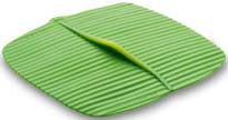 Banana Leaf 9x9 Square - Charles Viancin - Jules Enchanting Gifts