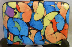 Wallet - Butterflies Tropical