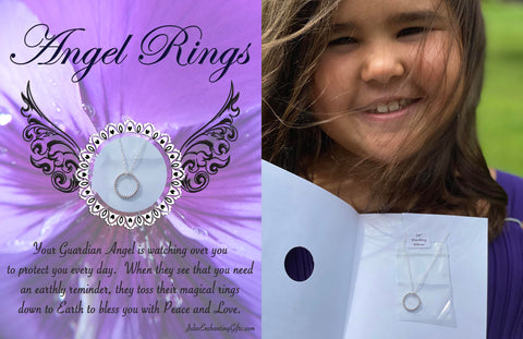 Angel Rings/Cherub Rings/Fairy Rings