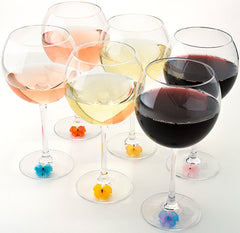 Drink Markers Butterfly - Charles Viancin - Jules Enchanting Gifts