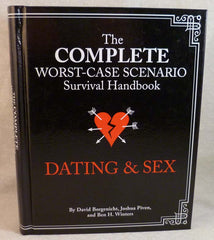 WCS - Complete Dating & Sex - Hachette Book Group - Jules Enchanting Gifts