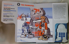 How to Speak Droid with R2-D2 - Hachette Book Group - Jules Enchanting Gifts