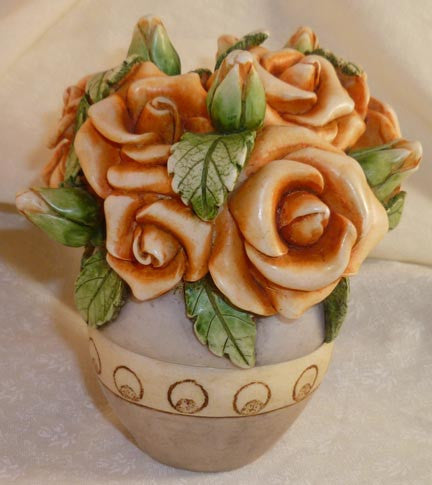 Egyptian Rose - Harmony Kingdom - Jules Enchanting Gifts