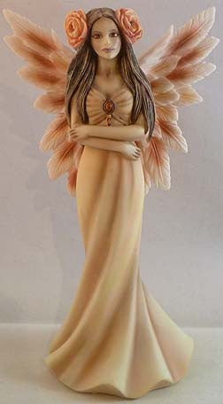 Vintage Angel  - Emergence - Munro Gifts - Jules Enchanting Gifts