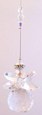 Fairy Godmother 20mm Clear ball - Oh My Gosh Josh - Jules Enchanting Gifts