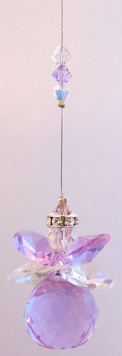 Fairy Godmother 20mm Violet ball - Oh My Gosh Josh - Jules Enchanting Gifts