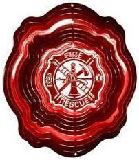Eycatcher - Medium Fireman Red - Next Innovations - Jules Enchanting Gifts