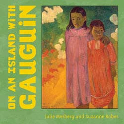 Gauguin - Hachette Book Group - Jules Enchanting Gifts