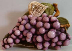 Grapes - Harmony Kingdom - Jules Enchanting Gifts - 1