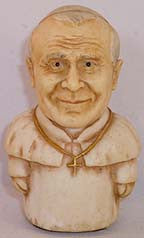 Pope John Paul II - Harmony Ball - Jules Enchanting Gifts