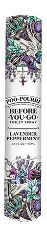 Poo Pourri - Lavender Peppermint 10ml