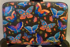 Wallet - Laurel Burch Butterflies