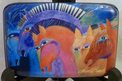 Wallet - Laurel Burch Horses