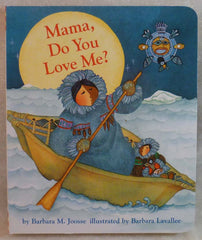 Mama Do you Love me? - Hachette Book Group - Jules Enchanting Gifts