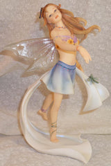 Faerie Glen - Set of Four Ribbon Faeries - Munro Gifts - Jules Enchanting Gifts