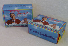 Mister Rogers' Bath Soap