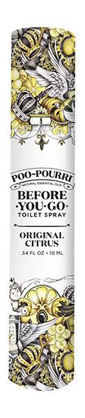 Poo Pourri - Original 10ml
