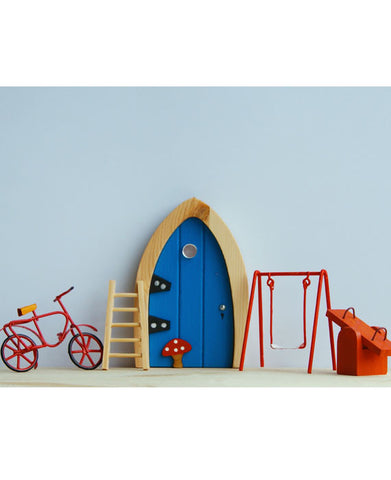 Playtime Accessory Set - Irish Fairy Door Company - Jules Enchanting Gifts - 1