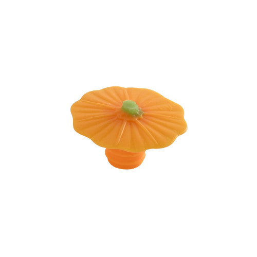 Pumpkin Bottle Stopper