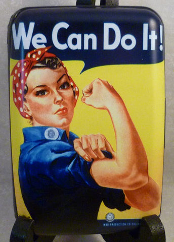 Wallet - Rosie the Riveter