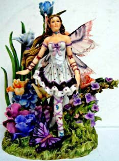 Serenade of Flowers - Munro Gifts - Jules Enchanting Gifts