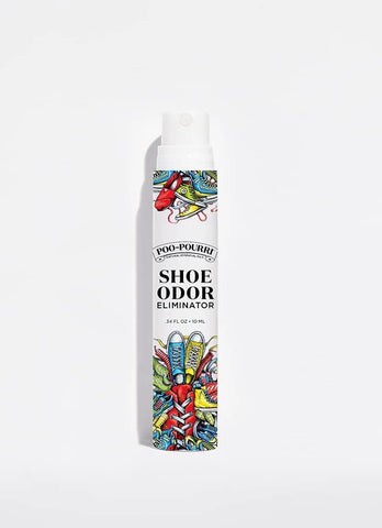 Shoe~Pourri 10ml - No More Smelly Feet