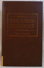 STUFF EVERY COLLEGE STUDENT SHOULD KNOW - Random House - Jules Enchanting Gifts