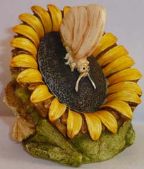 Sunflower - Harmony Kingdom - Jules Enchanting Gifts
