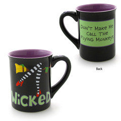 Wicked Mug - Our Name is Mud - Jules Enchanting Gifts