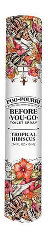 Poo Pourri - Tropical Hibiscus 10ml