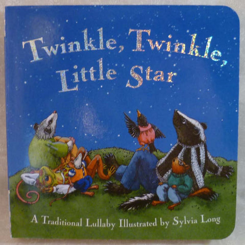 Twinkle, Twinkle - Hachette Book Group - Jules Enchanting Gifts