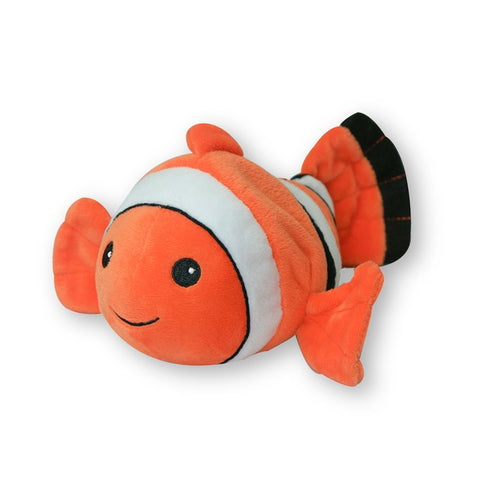 Warmies Clown Fish - Junior
