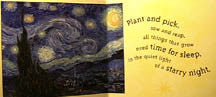 Van Gogh Board Book - Hachette Book Group - Jules Enchanting Gifts