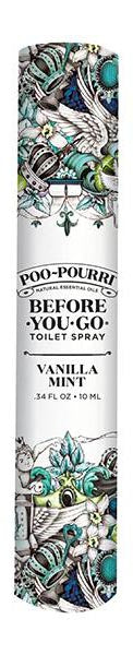 Poo Pourri - Vanilla Mint 10ml