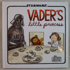 Vader's Little Princess - Hachette Book Group - Jules Enchanting Gifts